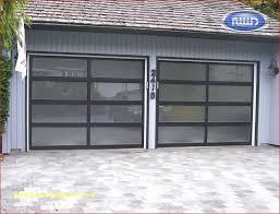 glass overhead doors how much does a glass garage door cost luxury beautiful garage doors