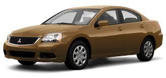 Amazon.com: 2009 Mitsubishi Galant Reviews, Images, and Specs ...