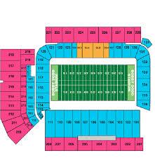 Details About 2 Georgia Tech Vs Georgia Bulldogs 11 30 Ncaa College Football Tickets