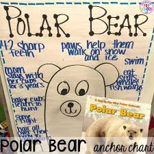 Polar Animal Themed Activities And Centers Pocket Of Preschool