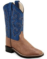 Old West Boots Size Chart Old West Boots Mens Womens And Kids Cowboy Boots