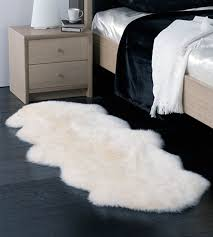 larger photo email a friend sheepskin rug r3 rug