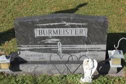 Raymond Frank Burmeister (1904-1984) - Find A Grave Memorial