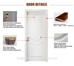 Assorted Mdf Solid Core Interior Doors Home Design Under Mdf ...