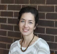 Sara Coker, MAC, LPC   CrossRoads Counseling Centers