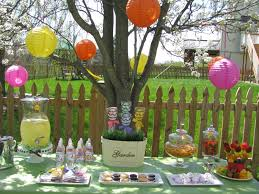 For Outdoor Decorations Table Decor Ideas For A Braai 17 Best Ideas About Outdoor