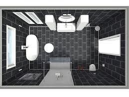 Bathroom Makeover Contest Fascinating Bademiljø Bathroom Design Competition Powered By RoomSketcher