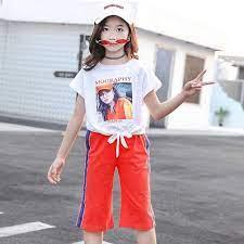 SIZE NHÍ] Đồ bộ cô gái sành điệu dễ thương cho bé gái 2 - 9 Tuổi MS1166 - THỜI  TRANG TRẺ EM TICIOUS