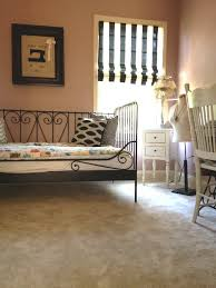 daybed white metal for gorgeous bedroom decoration stunning bedroom design with back iron bed frame bedroom stunning ikea beds