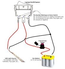 on off switch led rocker wiring diagrams top forum picks lively on off switch led rocker wiring diagrams top forum picks lively toggle diagram