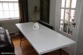 white table top. multipurpose table. white table top t