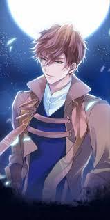handsome anime wallpaper boy cute