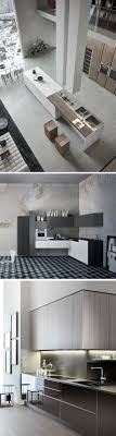 Modern, minimalist and industrial style... 1125 Kitchen Design Ideas to  inspire you
