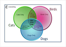 Can You Make A Venn Diagram In Word 7 Microsoft Word Venn Diagram Templates Free Premium
