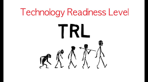 Technology Readiness Level Technology Readiness Level Trl Innovation Management Youtube