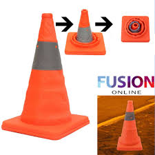 Lighted Collapsible Traffic Cones Cheap Traffic Cone Collapsible Find Traffic Cone