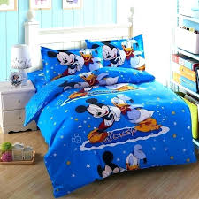 mickey toddler bed sheets comforter basketball mickey mouse bedding sets boys bedroom decor in mickey mouse