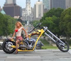 american suspension custom chopper forks from bike builders bible