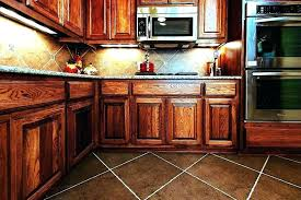 paint kitchen cabinets without sanding repainting kitchen cabinets without sanding painting varnished cabinets