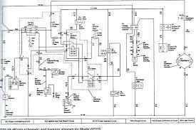 gt235 wiring diagram wiring diagrams bib john deere gt235 wiring diagram wiring diagram repair guides gt235 wiring diagram