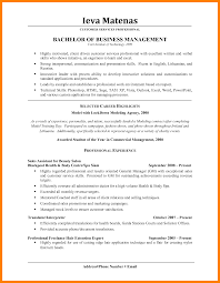 7 Spa Receptionist Resume Quit Job Letter