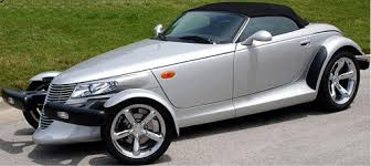 prowler car prowler colors silver