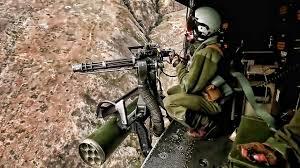 Marine Gunners Marine Corps Door Gunners Uh 1y Venom Helicopter Youtube