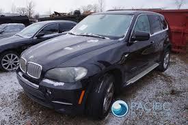 Coupe Series 2008 x5 bmw : Left Driver Turbo Intercooler 17517575403 OEM BMW X5 X6 550i 650i ...