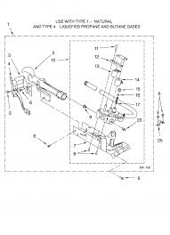 Kenmore series dryer wiring diagram residential parts model sears k0404051 photo inspirations