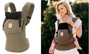 Buy ergo baby carrier sale zulily