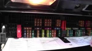 where are fuses in bmw 1 series e81 e82 e87 e88 fusebox location bmw e46 3 series fuse box location