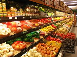 the hold position than the search for products to different stores  supermarkets give customers exactly what they want   quality and low prices although