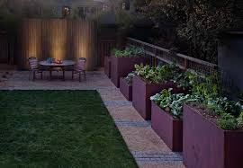 Small Picture 20 Awesome Open Spaces with Plant Boxes at Home Home Design Lover