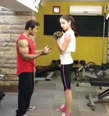 Anushka Sharma Workout Routine Diet Plan Workoutinfoguru