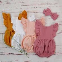 Buy <b>baby girl rompers</b> and get free shipping on AliExpress - 11.11 ...