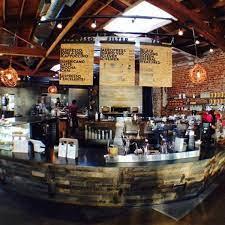 באמת נהנה זה כוס של לחלוט קר. Cartel Coffee Lab Tucson Arizona Ais Industries Inc