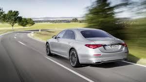 Precios mercedes clase s nuevo desde $2,025,000 (precios de lista oficiales) versión precio de lista mecánica. Mercedes Clase S 2021 La Berlina Mas Sofisticada Ha Llegado