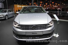 2018 volkswagen vento.  vento 2016 vw vento front at the auto expo on 2018 volkswagen vento