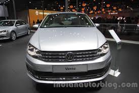 2018 volkswagen vento.  vento 2016 vw vento front at the auto expo on 2018 volkswagen vento