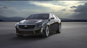 new car launches in germanyCadillac ATSV and CTSV launched in Germany