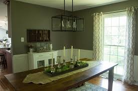 west elm style without the tag dining room light edition