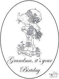Kleurplaat Oma Kleurplaten Opa En Oma