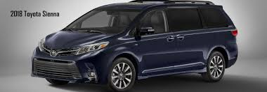 2018 toyota entune. plain 2018 2018 toyota sienna design technology and convenience upgrades to toyota entune o