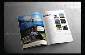 Best Brochure Templates 10 Best Sports Brochure Templates To Share _