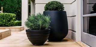 Small Picture Garden Pots Sydney Outdoor Pots Designer Pots The Balcony