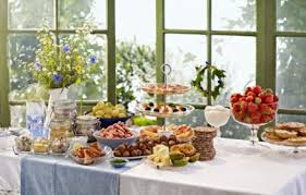 No Assembly Required Grab Your Ticket To Ikeas Midsummer Buffet