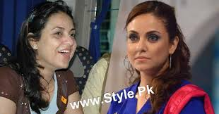 top 13 stani celebrities with and without makeup 7