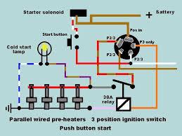 diesel hard to start landyzone land rover forum ignition wiring jpg