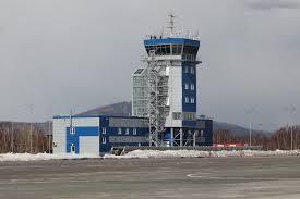 Контрольное управление администрации Президента России  Контрольное управление администрации Президента России проинспектировало ход работ по реконструкции главного аэропорта Камчатки