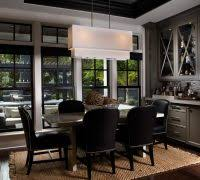 modern dining room hutch. built in dining room hutch contemporary with dark wood floor glass cabinet modern